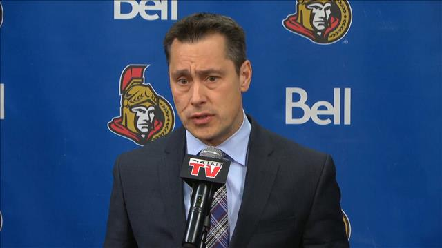 Commentaires de Guy Boucher