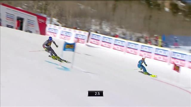 Capsule olympique: Ski alpin
