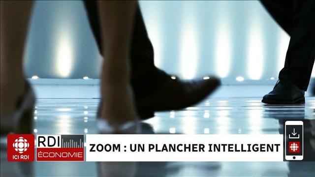 ZOOM : un plancher intelligent