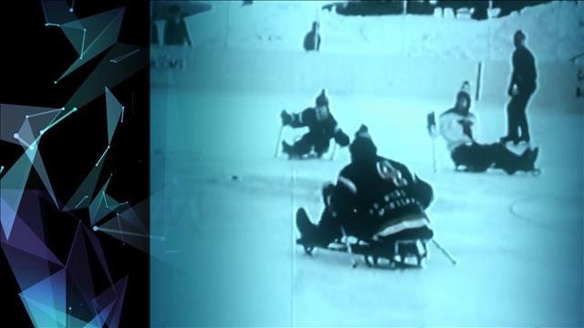 Capsule olympique: Parahockey