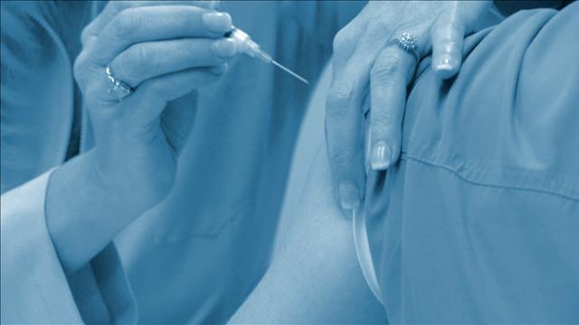Vaccin universel contre la grippe