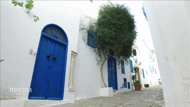 Des vacances en Tunisie