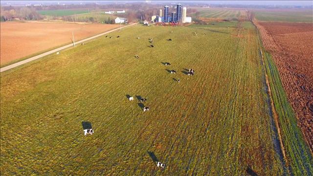 Impacts de l'agriculture sur le climat