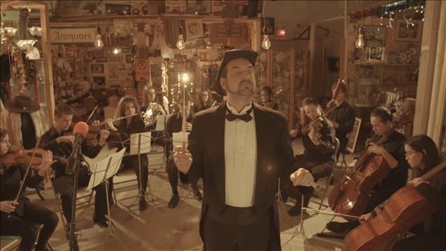 Paparagilles - Olivier Morin et Paparagilles Symphonique