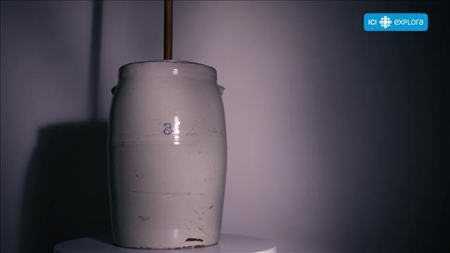 Capsules Réinventer: un musée du futur