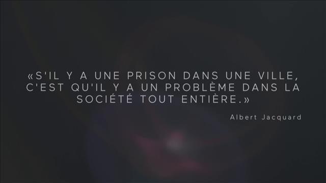 Capsule surreprésentations des haïtiens en prison