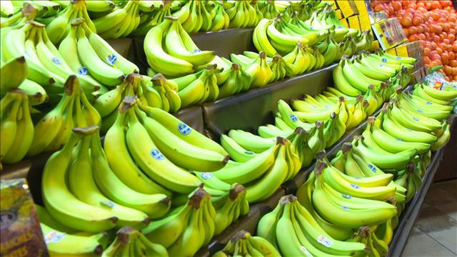 Le mystère du mûrissement des fruits