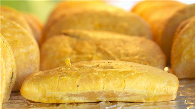 À la découverte des pâtés jamaïcains