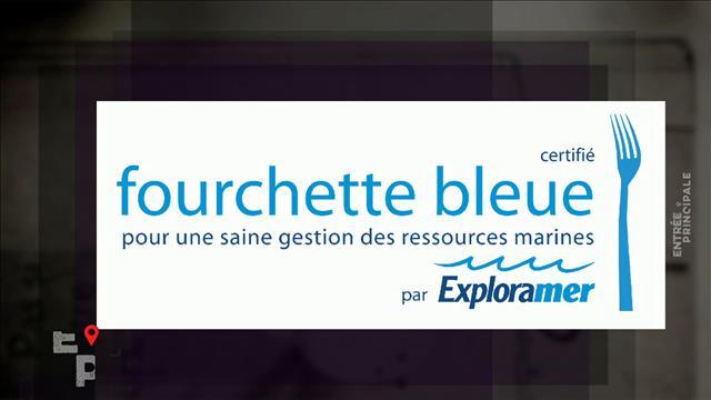 Le programme Fourchette bleue