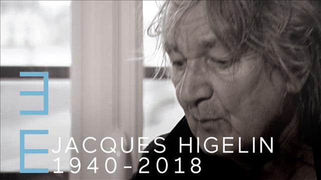 Capsule sur Jacques Higelin