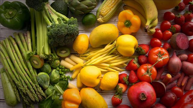 5 ou 10 portions de fruits et légumes par jour ?