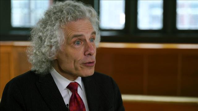 Robert Pinker et le mouvement des jeunes contre les armes à feu
