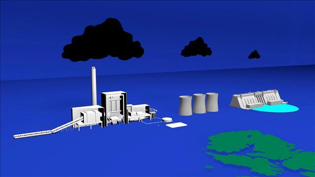 Voitures électriques: Empreinte écologique