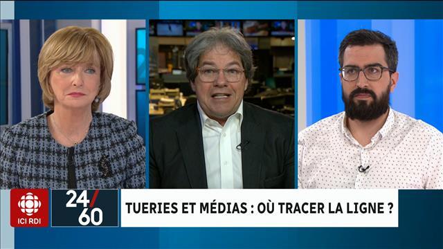Tueries et médias : où tracer la ligne ?