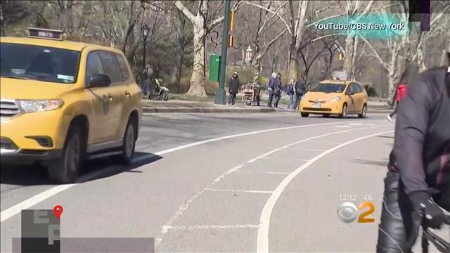 Vers moins de voitures dans les parcs urbains