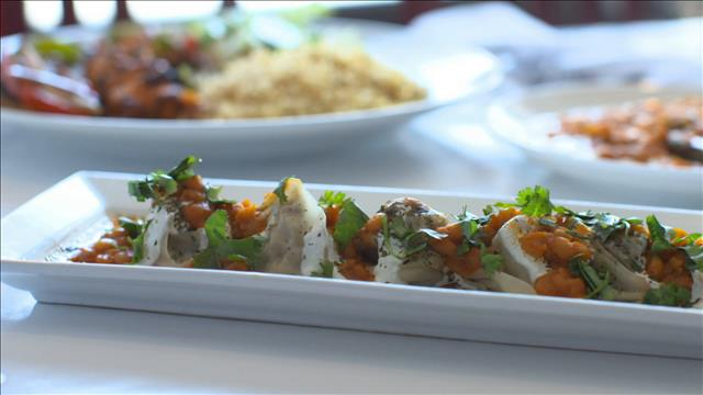 À la découverte de la cuisine afghane