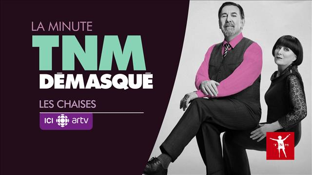 Visionner La minute TNM démasqué : Gilles Renaud
