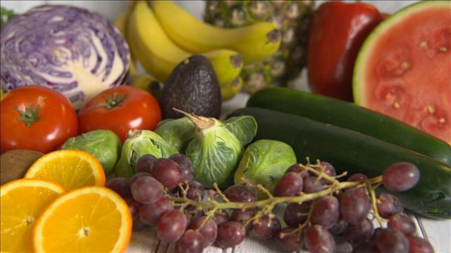 Que faire des fruits et légumes trop mûrs ?