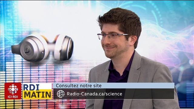 Chronique science