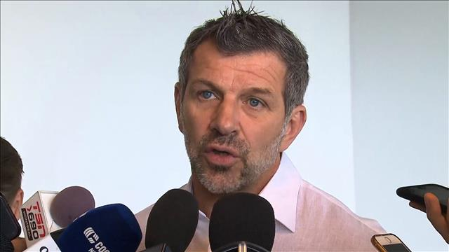Point de presse de Marc Bergevin