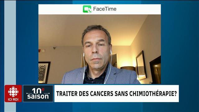 Traiter des cancers sans chimiothérapie?