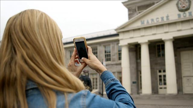 PLANÈTE TECHNO - Comment prendre de meilleures photos avec son cellulaire?