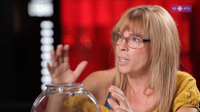 Le questionnaire de Jean-Sébastien : Anne Casabonne