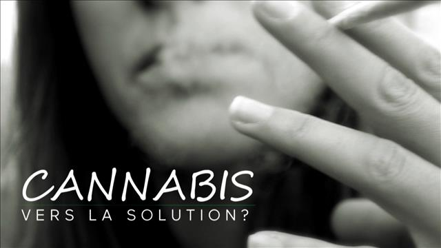 Cannabis, vers une solution ?