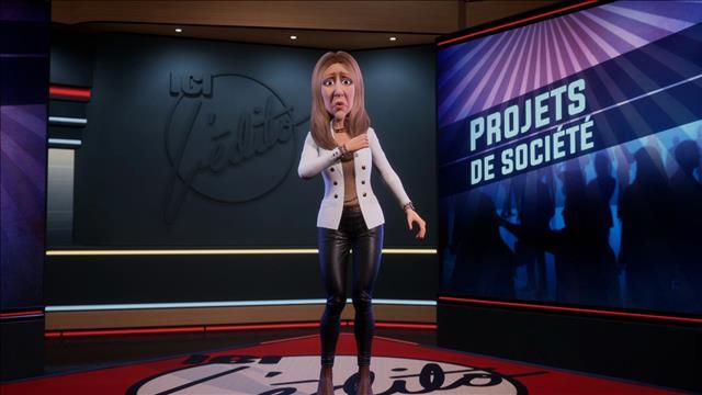 L'édito de Céline Dion