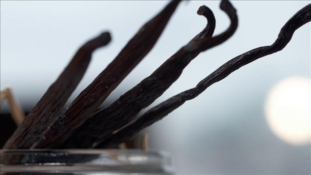 Vanille : un produit de luxe