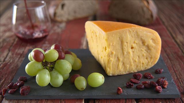Les fromages primés en vedette