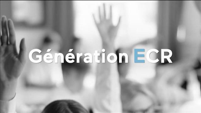 Génération ECR
