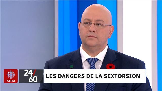 Les dangers de la sextorsion