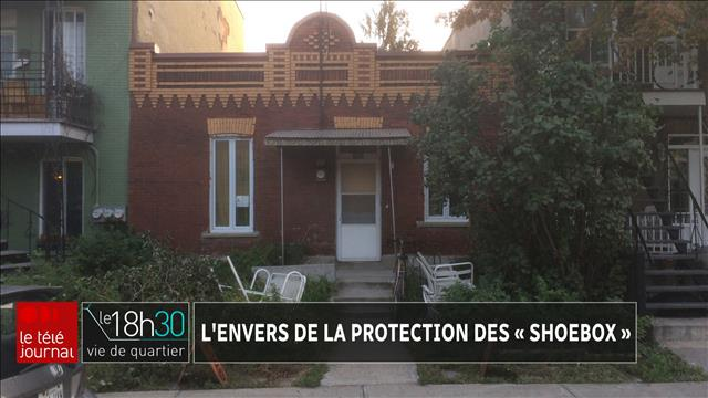 L'envers de la protection des « shoebox »