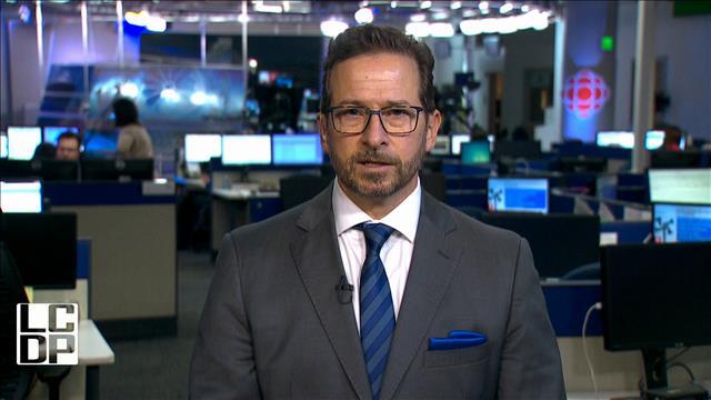 Yves-François Blanchet dans la course au Bloc québécois