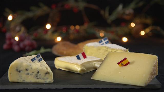 Le prix du fromage