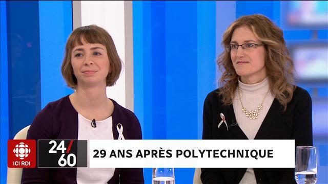 29 ans après Polytechnique