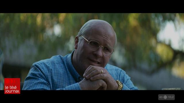 Le film « Vice » : entre biographie et satire