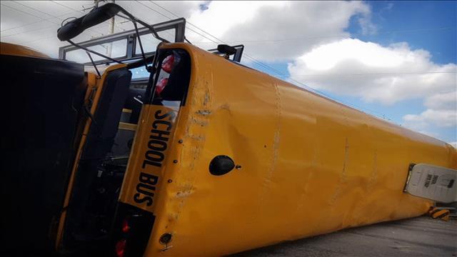 Autobus scolaires : le dossier à boucler