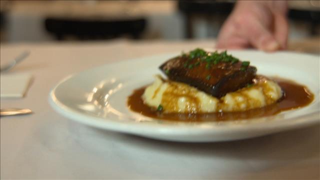 L'art du foie de veau