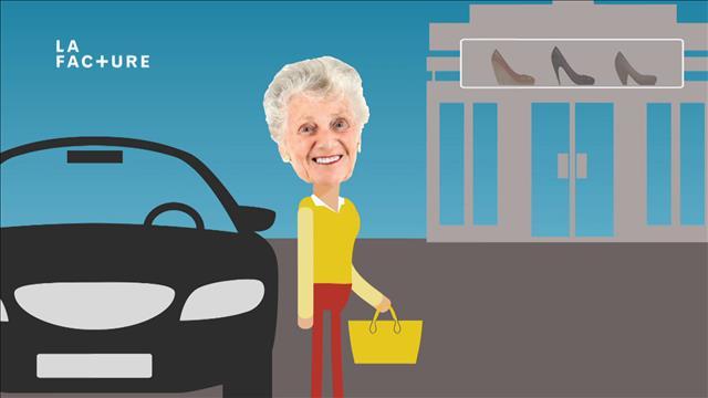 Le fin mot de l'histoire sur la valeur des soi-disant contraventions émises par les stationnements privés