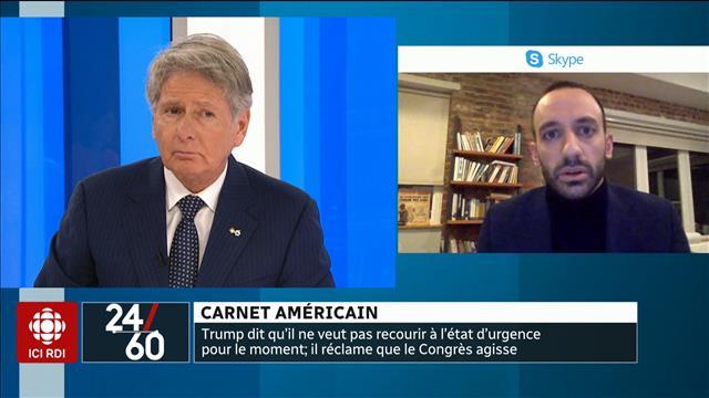 Carnet américain