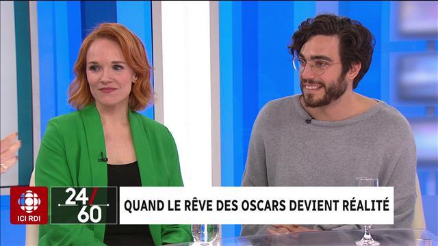 Quand le rêve des Oscars devient réalité
