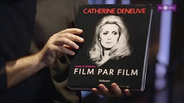 Visionner La petite suggestion de Jean-Sébastien : Catherine Deneuve film par film