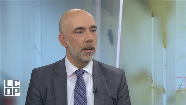 Trans Mountain : un pipeline coûteux selon Yves Giroux