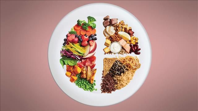 Mise en pratique du nouveau guide alimentaire