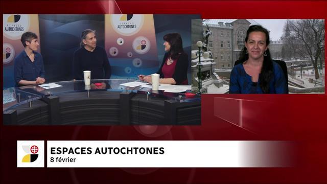 Espaces Autochtones En Direct La Prevention Du Suicide Videos Ici Radio Canada Ca