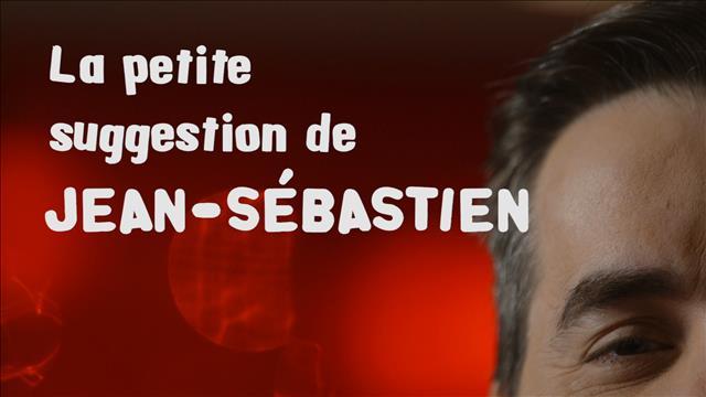 Visionner La petite suggestion de Jean-Sébastien : les RV Québec Cinéma