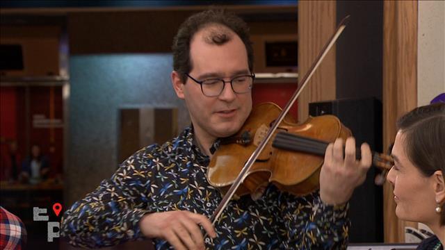 Séduction et musique classique