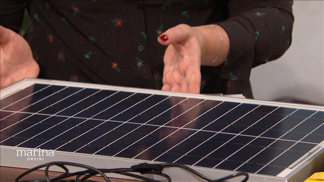 Choisir l'énergie solaire